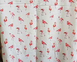 Robe flamant rose It Hippie