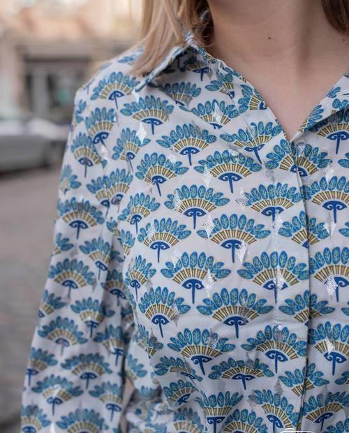 chemise it hippie