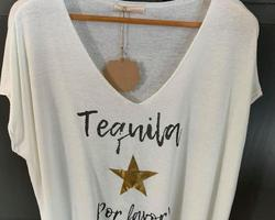t-shirt tequila por favor