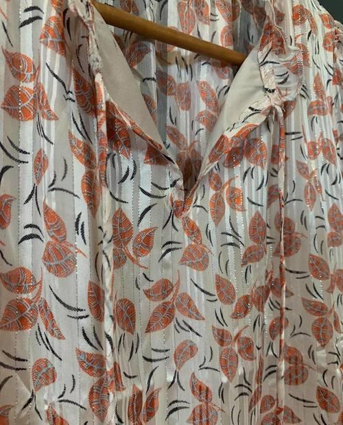 blouse octobre