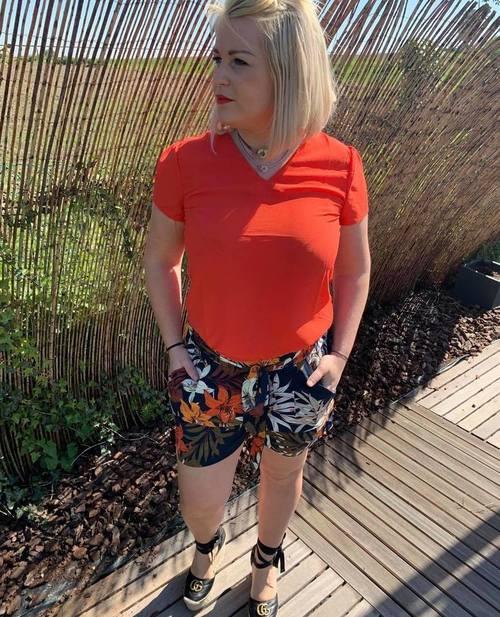 blouse Ellie