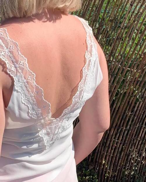 blouse izzie