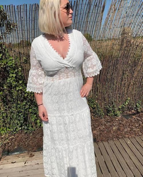 robe petite bohème