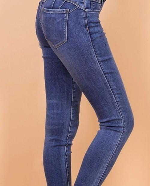 jeans toxik brut