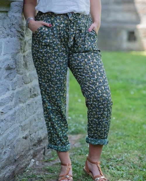 Pantalon Margot