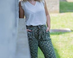 Pantalon Margot