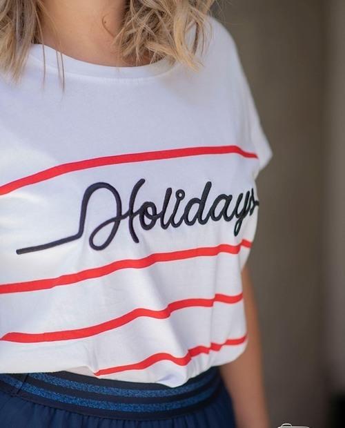 t-shirt hollidays