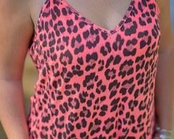 Combi léopard