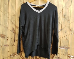 Pull col Argent