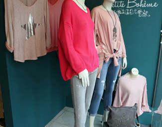 Petite Bohême - Boutique Ath